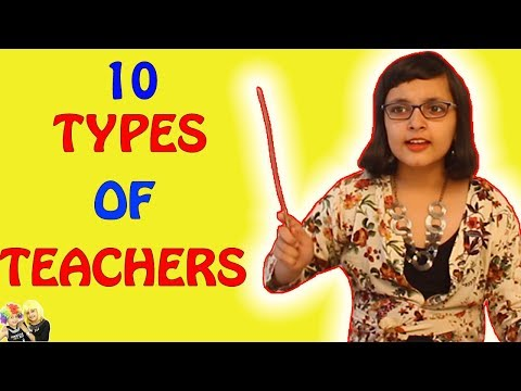 Xxx Mp4 TYPES OF TEACHERS Kids Bloopers Kids Funny Videos 3gp Sex