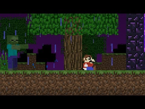 Xxx Mp4 MarioCraft 3 3gp Sex