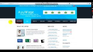 Earn $100 Per Month Without Rental Referral | How to SignUp Ayuwage