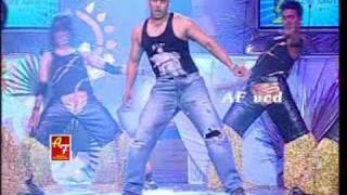 salman khan in awrad show.DAT