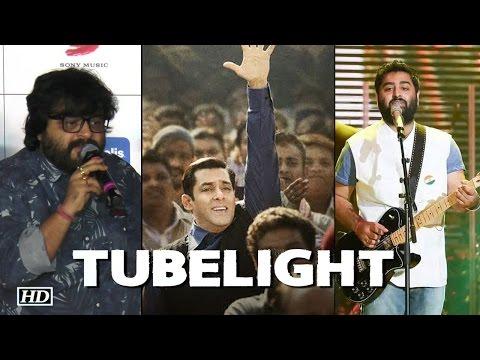Xxx Mp4 Pritam OPENS On Arijit's Song In Salman's 'Tubelight' 3gp Sex