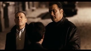 Steven Seagal Movie, Lisa Lovbrand - Attack Force - Part 1
