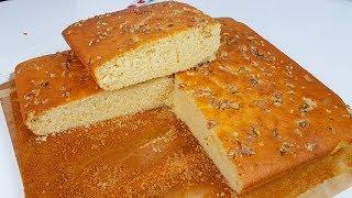 Eid Simple Sheet Cake | کیک ساده مجلسی