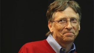 Bill Gates Documentary - Success Story Of Bill Gates