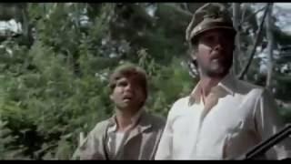 El Tesoro de la Selva Perdida 1985 Película Completa Castellano 1