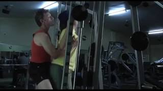gym instructor is very good in training