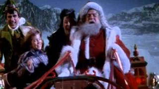 Descarga Santa Claus Movie 1985 Audio Latino HD