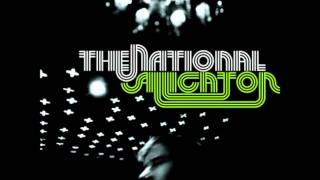 The National - Val Jester