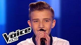 The Voice Kids 2016 | Diego – Le sens de la vie (Tal) | Blind Audition