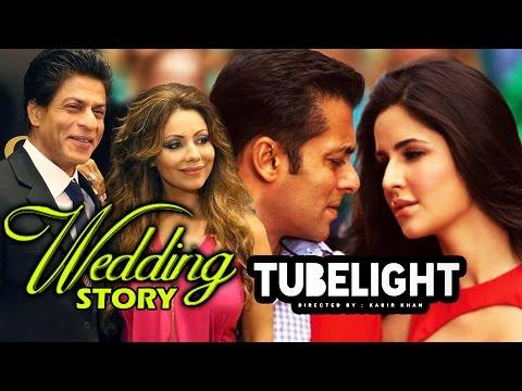 Xxx Mp4 Shahrukh Gauri S FUNNY WEDDING Story Salman To CAST Katrina In TUBELIGHT 3gp Sex
