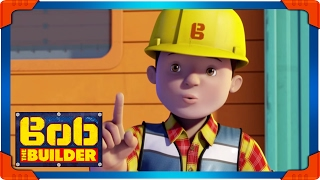 Bob the Builder | Bob and the Team Work Together | Compilation | Cartoons for Kids