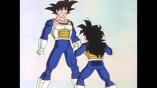 Goku's Super Saiyan Song Extended (TFS DBZA Episode 51)