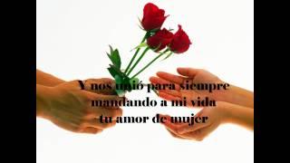 Esposa mia RAMON GONZALEZ letra
