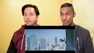 Kick | Hindi Trailer Reaction and Review With English sub | Stageflix