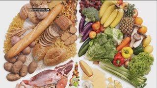 Manfaat dari Pola Makan Vegetarian