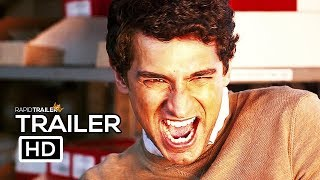OFFICE UPRISING Official Trailer (2018) Zachary Levi Comedy Horror Movie HD