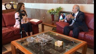 Y Chats with Education Minister & prolific politician Marwan Hamade