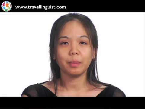 Thai 101 - Common Words & Phrases - Level Three