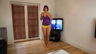 Sexy Booty Shake 1 Bouncing Boobs [HD].mp4