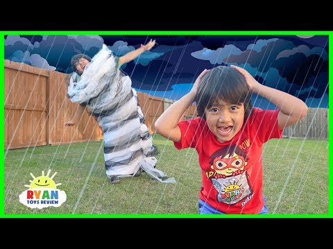 Xxx Mp4 How Do Tornadoes Form Educational Video For Kids With Ryan ToysReview 3gp Sex