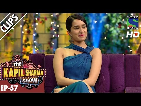 Xxx Mp4 Shraddha Kapoor Mimics Her Father S Dialougue The Kapil Sharma Show–5th Nov 2016 3gp Sex