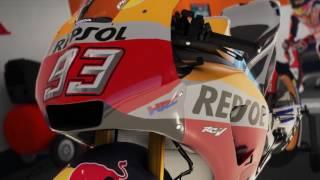 Exclusive: MotoGP trailer - Esports Challenge 1 Marquez