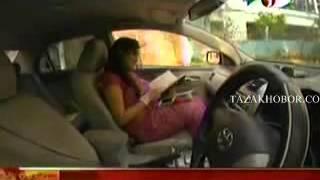 Bangla Romantic Natok   Mr  Break Up ft Apurbo and Hasin 2013 Part 2 MQ