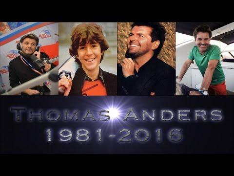 Thomas Anders 1981 2016