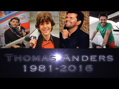 Xxx Mp4 Thomas Anders 1981 2016 3gp Sex