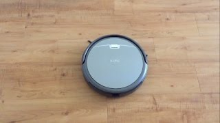 iLife A4 Robot Vacuum Cleaner Review