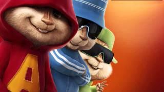 She Wolf (Falling to pieces) - David Guetta ft. Sia - Alvin y las ardillas