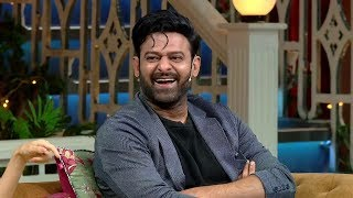 The Kapil Sharma Show - Movie Saaho Uncensored Footage | Prabhas, Shraddha Kapoor, Neil Nitin Mukesh