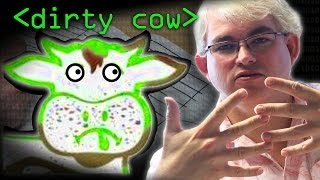 Explaining Dirty Cow - Computerphile