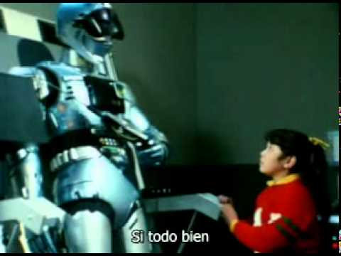 Jiban episodio 1 sub español ECUADOR . Parte 2 3