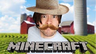 GERMAN EL GRANJERO | Minecraft | Parte 15 - JuegaGerman