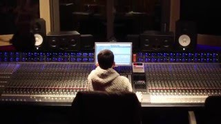 #1 Professional Online Mixing & Mastering - Mixing and Mastering Services