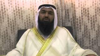 شكر النعم -للشيخ الدكتور محمد هشام الطاهري