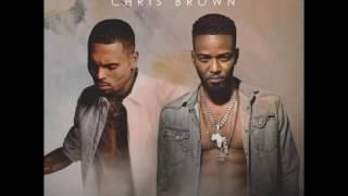 Konshens & Chris Brown   Bruk Off Yuh Back Official Audio