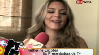 Katherine Escobar nos presenta a su hija Noa