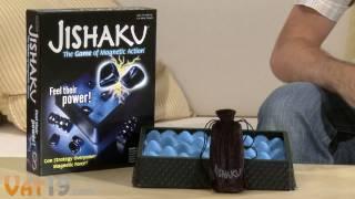 Jishaku = Crazy Magnetic Game