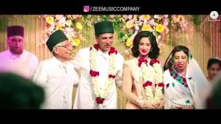 Tere Sang Yaara   Rustom   Akshay Kumar & Ileana D'cruz   Atif Aslam   Arko   Romantic Love