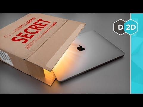 Xxx Mp4 Is Apple Making A SECRET MacBook 3gp Sex