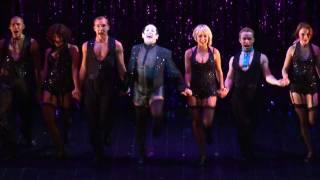 Cabaret Tour UK Trailer