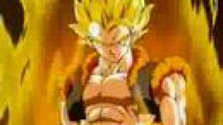 DBZ - Let the bodies hit the floor - Drowning Pool