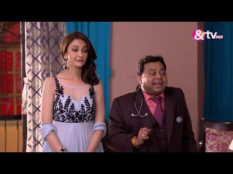 Xxx Mp4 Bhabi Ji Ghar Par Hain भाबीजी घर पर हैं Episode 594 June 07 2017 Best Scene 3gp Sex