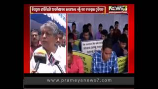Lateral entry issue: OPESA protests Govt apathy