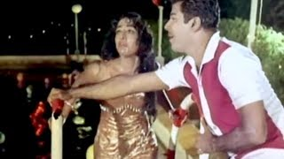 Kannil Kandathellam - Pattanathil Bhootham Tamil Song - Jaishankar & K.R Vijaya