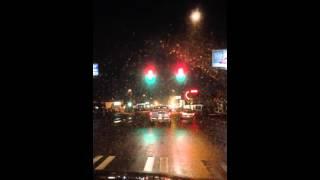 Traffic Signal Malfunction