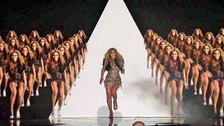 Beyoncé - Run The World (Performs BillBoard Awards HD)