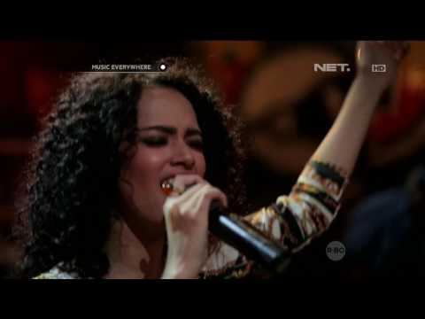 Download Lagu Wizzy - Don't Speak (No Doubt Cover) (Live at Music Everywhere) * * MP3